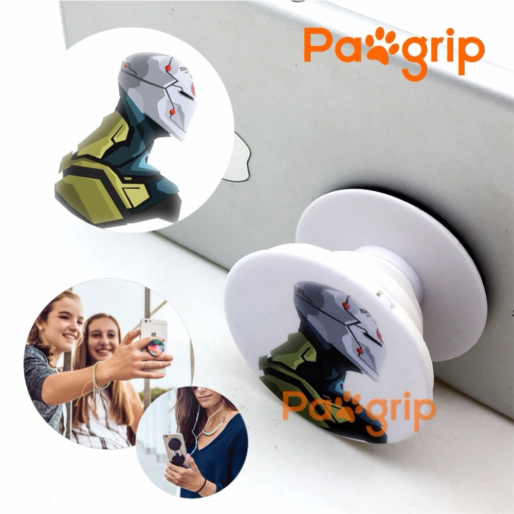 Hot Sale Portable Dragon Ball POPSOCKET Cell Phone <strong>Stand</strong> with Removable Glue and Wall Dock and Beautiful Box Customized Supporte