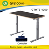 Sacramento electric height adjustable table Intelligent ergonomic stand up desk