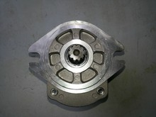 China Supplier Excavator Spare Part LG918 Gear Pump 4120000371