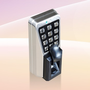Fingerprint/Password/ID Card Reader Access Control System (MA500/ID)