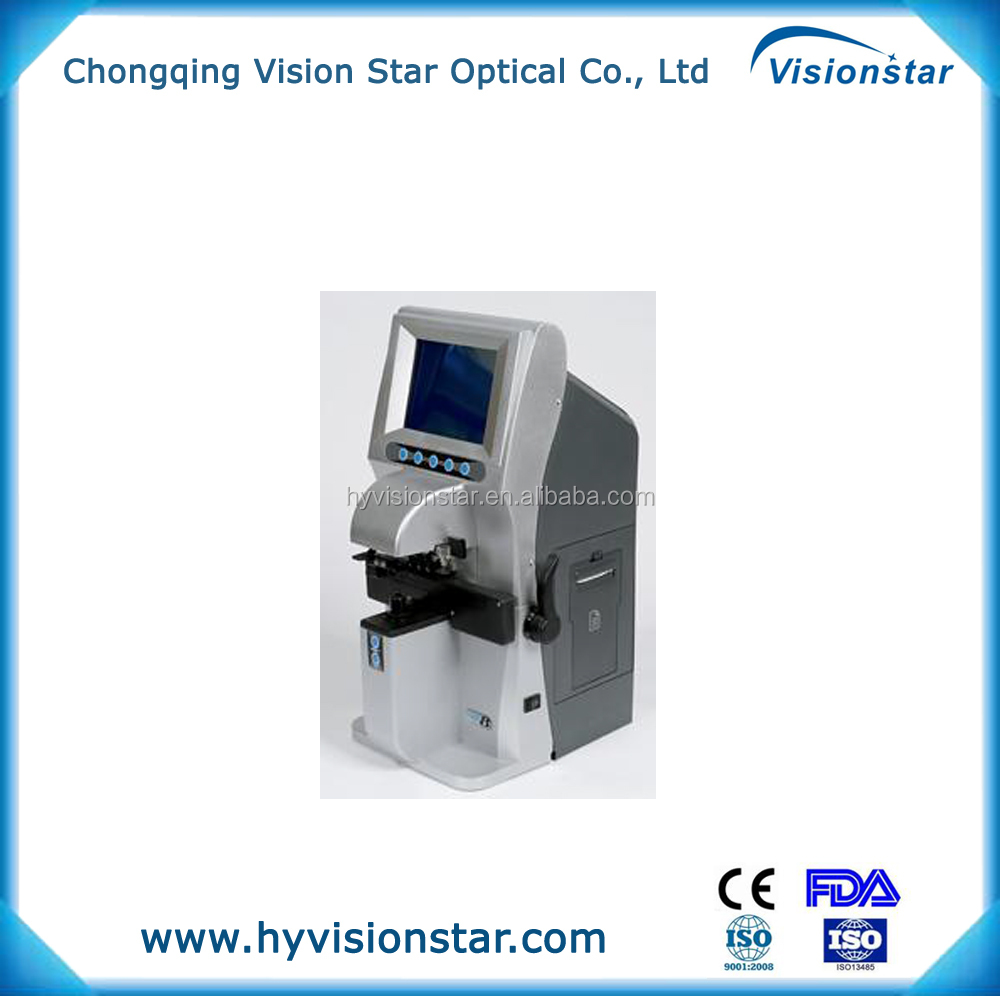VSO-LM 8 Medical digital lensmeter price portable optical lensmeters with CE,ISO