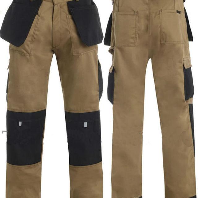 Work Wear Trouser Pants Combat Pants Trouser