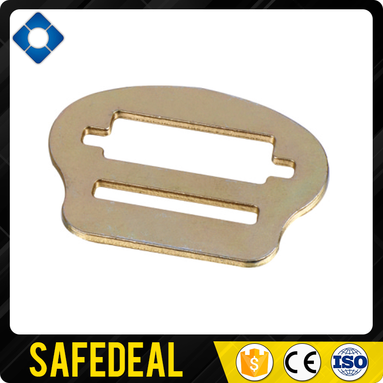 Safety Sheet Stamping Steel Quick Connect Buckle