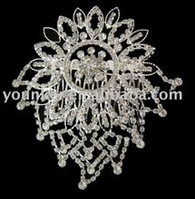 2012 high quality bridal tiara wedding hair crown,wedding bride crown tiaras