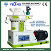 biomass energy pellet mill with CE