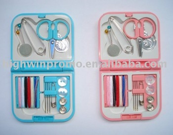 Travel sewing kit, Mini sewing kit