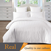 High standard beautiful bed cover for hotel bedrooms