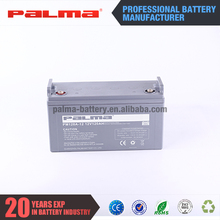 12V 120ah new product promotion most popular fashionable cheap deep cycle solar battery
