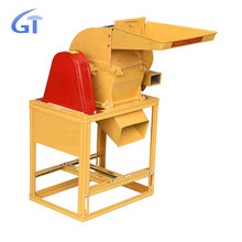 grass chopper machine for animals feed
