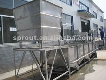2013 Full Automatic Mung Bean Sprout Cleaning Machine