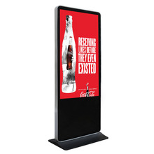 55 inch standalone Windows IR Touchh Screen Digital Signage with 1080P wireless wifi