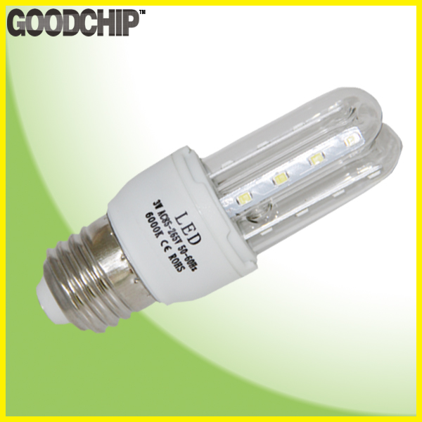 China Factory High Quality Under Cabinet Lighting Bulb U E27