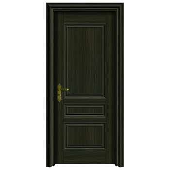 China door cheap hotel bedroom door aluminum room door design