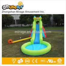 Toy Bounce House For Kids Inflatable Fun City