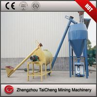 CE electric dry powder mortar mixer for sale