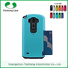 Alibaba wholesale TPU+PC case with card slot iface mobile phone case for LG G3