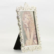 innovative design photo frame 19' metal photo frame custom photo frame insert