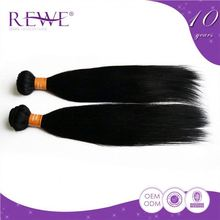 Super Quality Soft And Smooth Human Guangzhou Virgin Unprocessed Hair Raw Factory Attachments