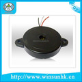 Hot Sell & High Cost Performance D24xH4.5mm Self Drive Piezo Buzzer