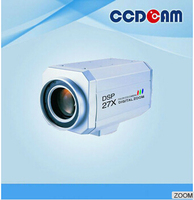 surveillance CCTV product for 27x auto focus zoom camera box camera