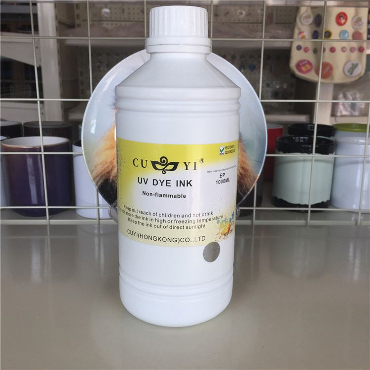 HOT SALE OEM quality pigment textile printing ink directly sale