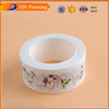 custom printed packing tape stationary tape masking