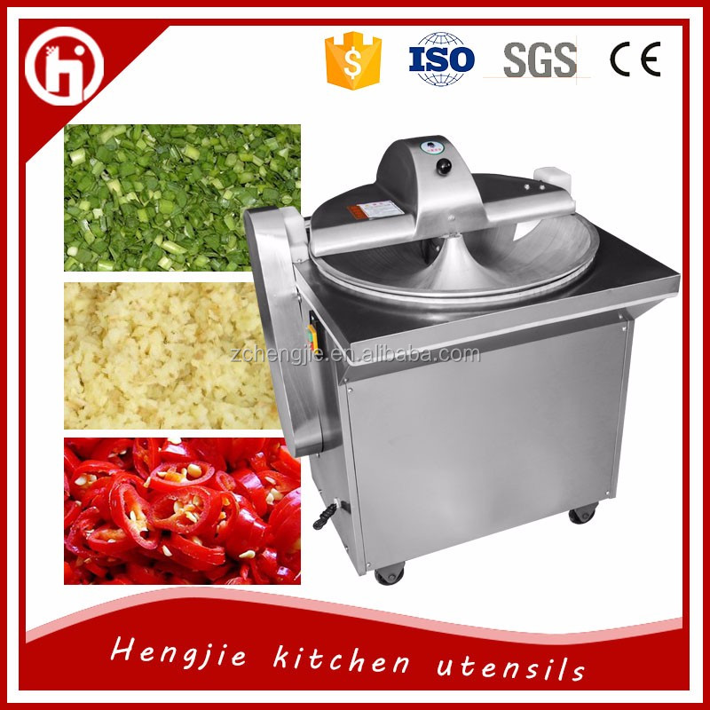 Automatic VegetableChopper/Food Processing machine