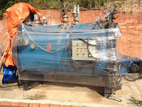 Mechmar Steam Boiler