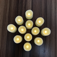 Wholesale Wedding Party Holiday Candle Flash