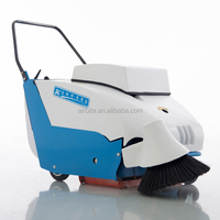 ART S7 commercial lawn sweeper