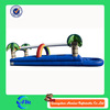 New design popular water slide for inflatable pool custom slip n slide inflatable for sale