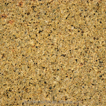 Golden leaf granite for granite table and countertop with low price