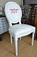 banquet white wedding chairs for sale