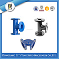 CUSTOM CAST IRON 120 DEGREE PIPE FITTING HIGH QUALITY