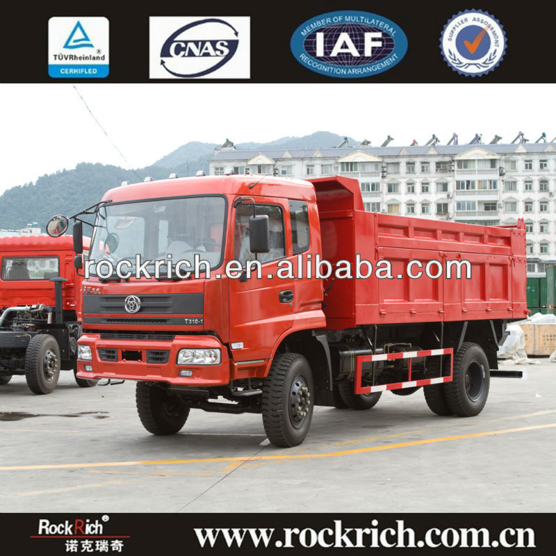 Cheap Price 30T 10CBM Dump Truck / Tipper