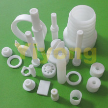 China CNC Machining plastic Parts Service