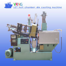 12 tons full automatic ZAMAK injection machine