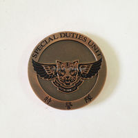 eagle customized double custom aluminum coins collection