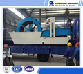 lzzg patent efficiency and reasonable price sand washing machine for sell