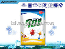 Super clean detergent powder/top selling soap powder