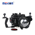 Meikon 40m Waterproof Diving Underwater Housing Case For Fujifilm X-PRO2 DSLR Camera