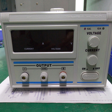 Custom Switch Mode 30V 5A Power Supply for Industrial Control Equipment