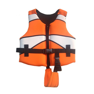 China Online Shopping Military Waterproof Pfd Vest Outdoor Children Thin Life Jacket