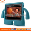 Fashion Lovely Silicone Case For Ipad 2 Tablet Cover