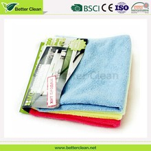 Wash towel Polyester high quality polyamide cleaning cloth