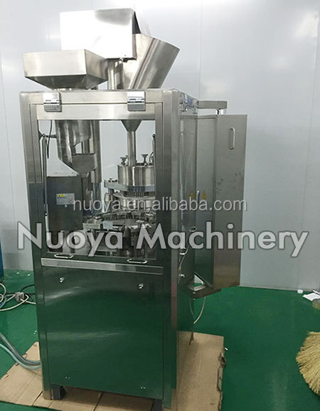 NJP1200 Dust Collector for Capsule Filling Machine