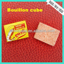 OEM available kosher chicken bouillon cube