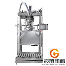 Exported price aseptic pouch filling machine
