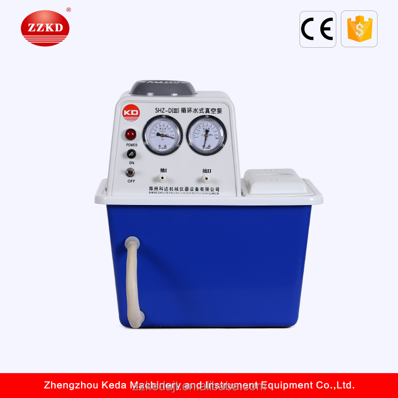 Factory Direct Sell Water Jet Vacuum Pump