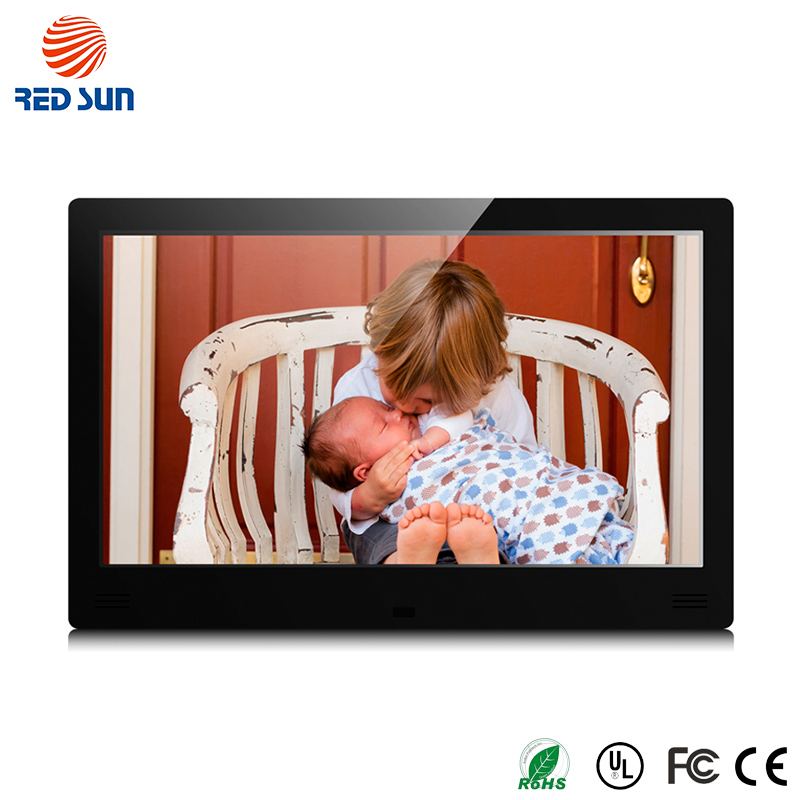 Oem Modern Digital Photo Frame Electric Frames